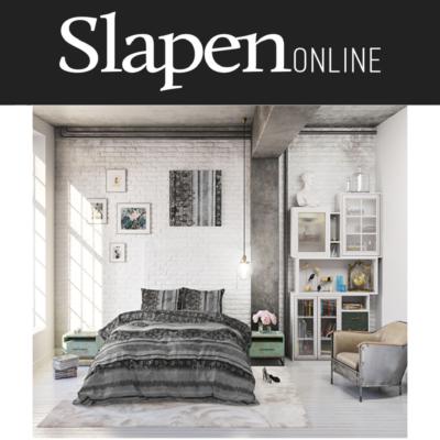 Dekbedovertrek van Sleeptime - Slapen Online